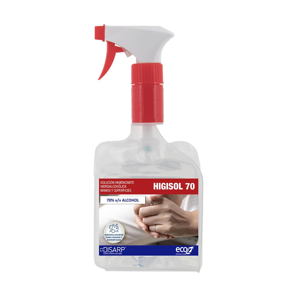 pistola-gel-desinfectante-higisol